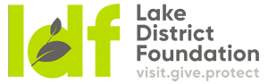 Lake District Foundation logo - All of The Lake District